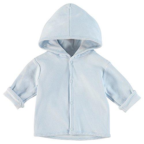 Feetje Veste réversible veste bébé vêtements bébé, bleu