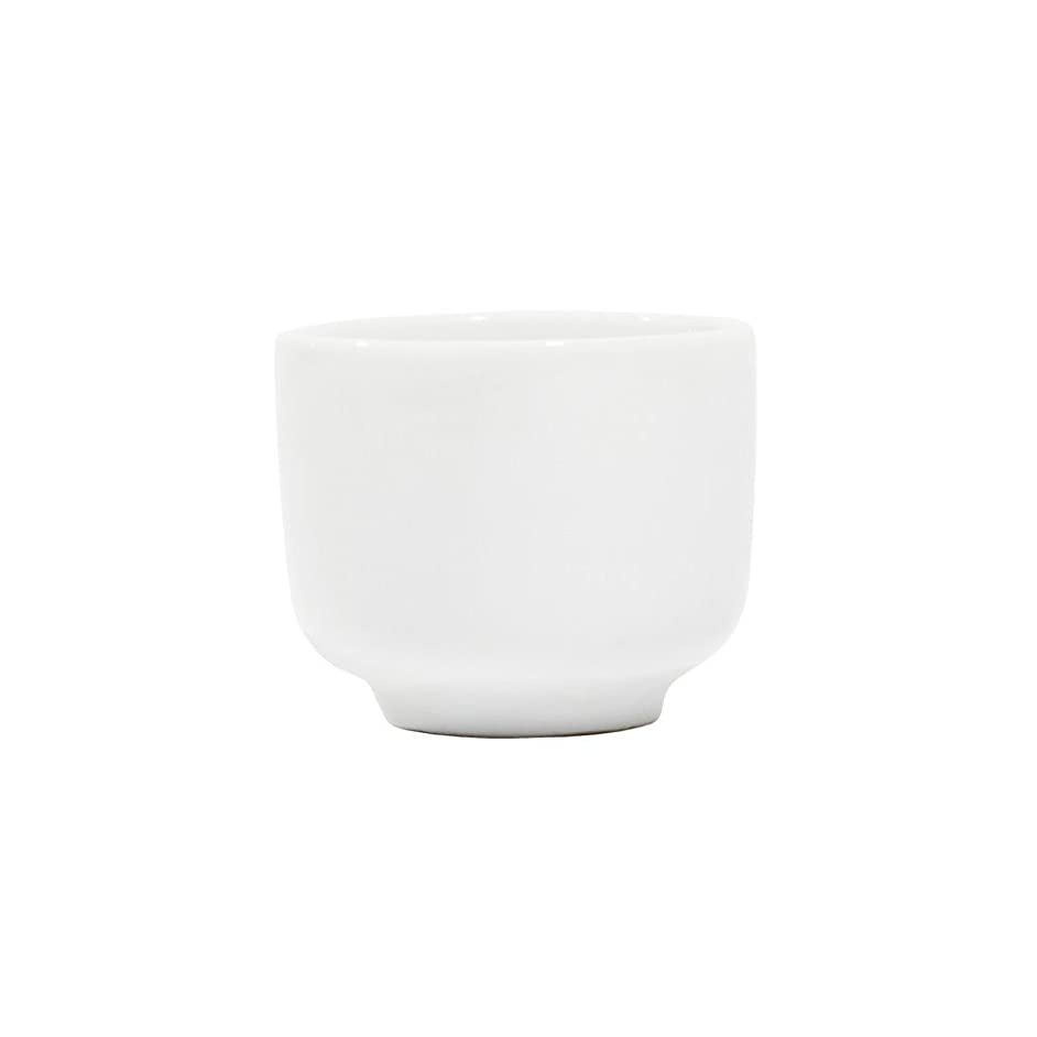 Town Food Service 51401/DZ 1.5 Oz. Sake Cup - Dozen