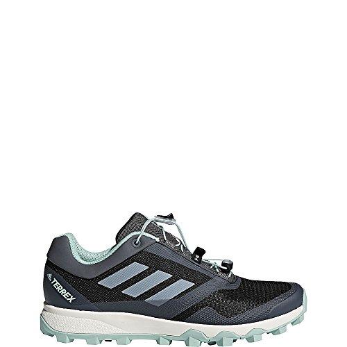 adidas outdoor Terrex Trailmaker Black/White/Ash Green 5