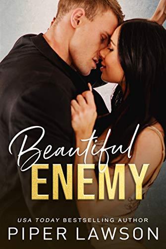 Beautiful Enemy (The Enemies Trilogy Book 1)