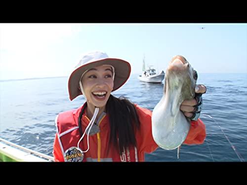 #13『ミラーなKIKOと長州なんでんかんでん釣り対決』