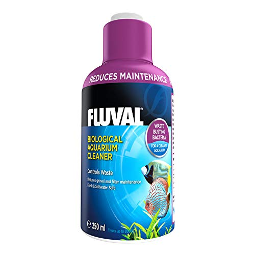Hagen Fluval Biological Cleaner for Aquariums, 8.4-Ounce