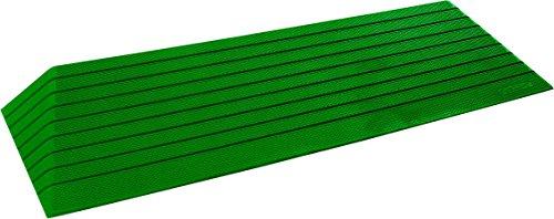 シンエイテクノ ダイヤスロープ(段差解消スロープ)屋外用 76cm幅(DSO76) - 76-70