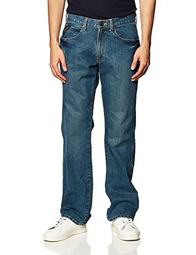 Ariat Rebar M4 Dura Stretch Men's Jeans