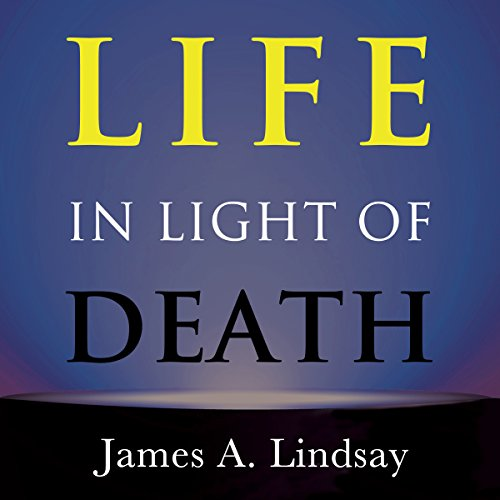 Life in Light of Death cover art