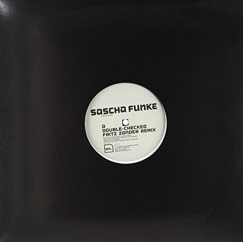 Double-Checked [Vinyl Single]
