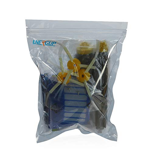 POWER-XWT Ersetz Zubehör für Irobot Roomba 600 650 620 651 621 615 616 605 Ersatzteile