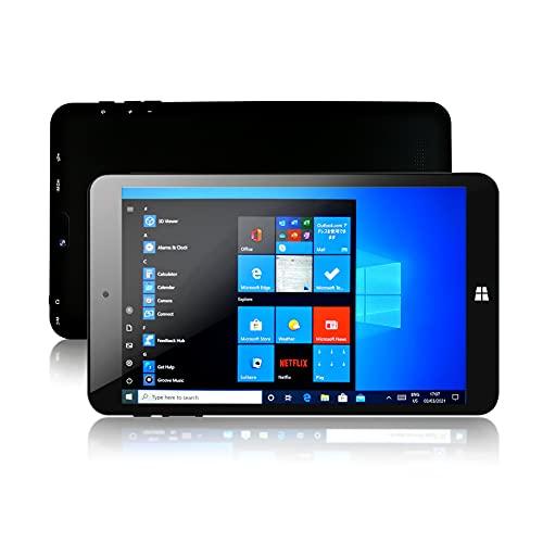 2 in 1 8インチ タブレット Windows10 付き 日本語付き 超軽量 1280*800 超 IPS 2GB 64GB ノートパソコン キーボード対応 タブレット 8インチ wi-fiモデル