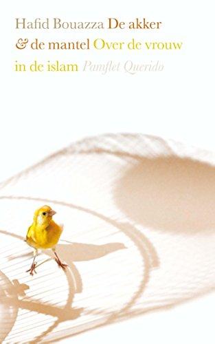 De akker en de mantel (Dutch Edition)