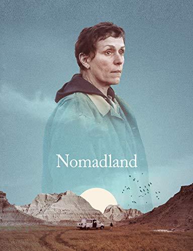 Nomadland: Screenplays (English Edition)