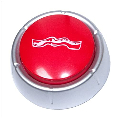 The Bacon Button by FunQi