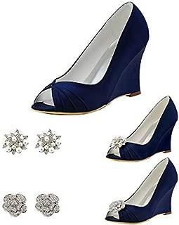Best diy heels to wedges Reviews
