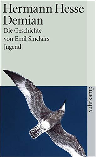 Demian: Die Geschichte von Emil Sinclairs Jugend: 206