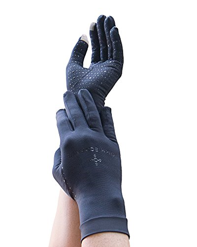 Tommie Copper Recovery Balance Full Finger Gloves