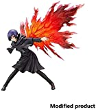 XFHJDM-WJ Regalo Modelo de Regalo Regalo Creativo Tokyo Ghoul: Re Touka Kirishima Figura Completa -...