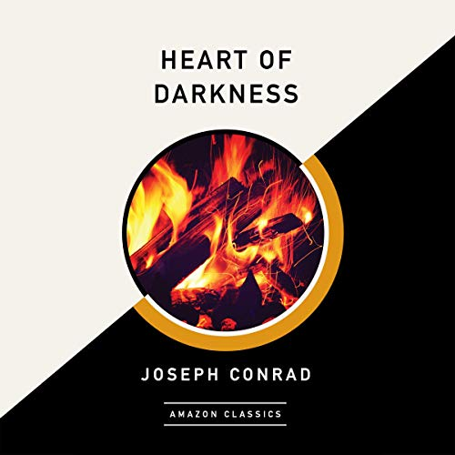 Heart of Darkness (AmazonClassics Edition) cover art