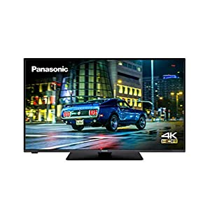 Panasonic TX-50HX580BZ 50 Inch 4K Ultra HD Multi HDR LED LCD Smart TV with Freeview Play (2020)