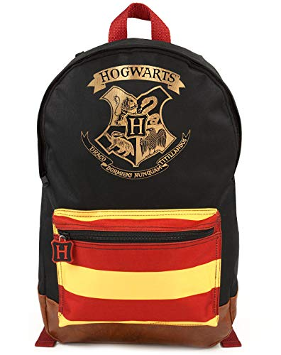 Zaino premium grande Harry Potter Hogwarts Crest