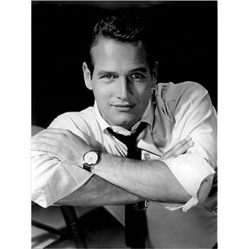 Póster 30 x 40 cm: Paul Newman de Everett Collection - impresión ...