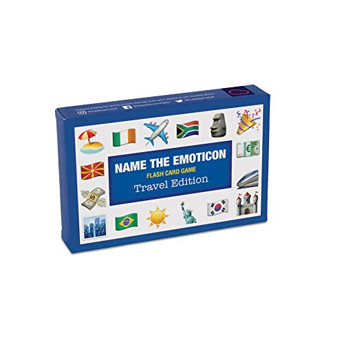 Naam The Emoticon spel – reis