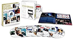 Steven Spielberg Director's Blu-Ray Collection Dropped To Under $23