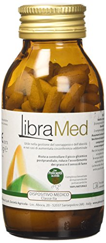 ABOCA - LIBRAMED Fitomagra 138 TABLETS