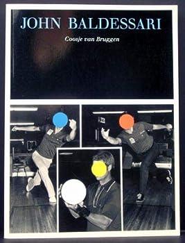 John Baldessari 0847811905 Book Cover