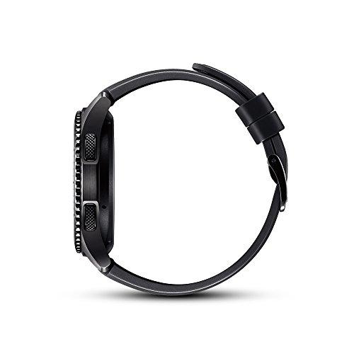 Samsung Gear S3 Frontier Smartwatch (Bluetooth), SM-R760NDAAXAR - Version américaine