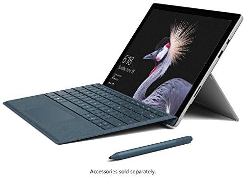 Compare Microsoft Surface Pro (FJY-00001) vs other laptops
