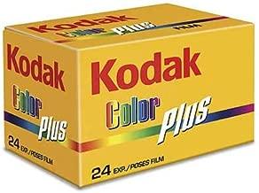 Kodak Color Plus 200 Color Print Film - 24 Exp