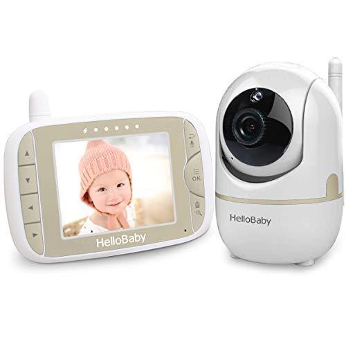 HelloBaby Baby Monitor