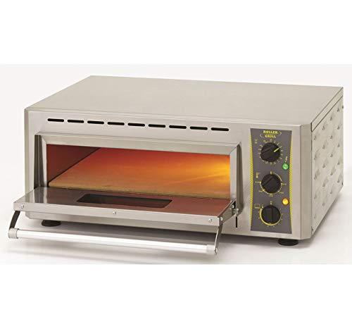 PEGANE Four à 1 étage pour Pizza Compact 3 KW / 230 V