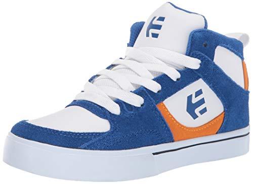 of high tops leading brands only Etnies Unisex-Child Harrison Ht Skate Shoe