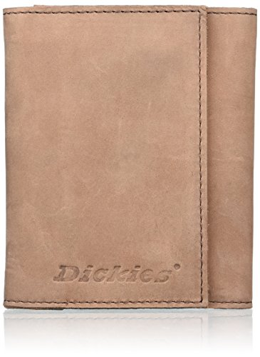 Dickies Geldbeutel Owendale, Brown, One Size, 08 410217