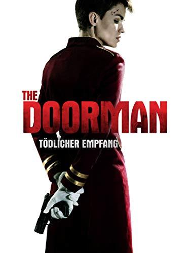 The Doorman – Tödlicher Empfang (4K UHD)