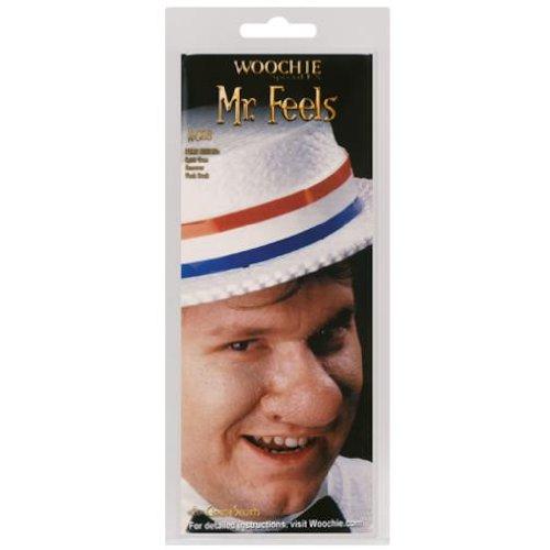 CINEMA SECRETS Mr. Feels Bulbous Nose Prosthetic,...