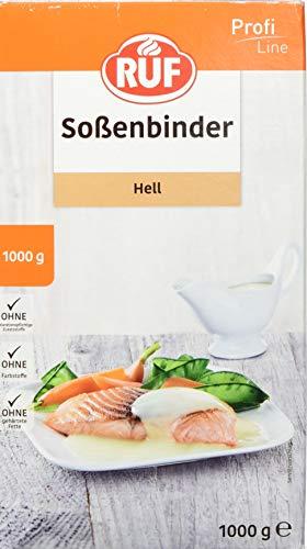 RUF Soßenbinder hell, 1er Pack (1 x 1000 g)