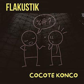 Cocote Konco