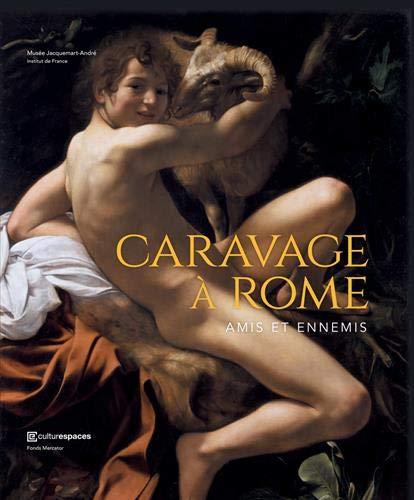 Caravage à Rome