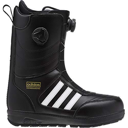 adidas Herren Response ADV Cross-Trainer, Schwarz (Core Black/FTWR White/Core Black), 44 2/3 EU