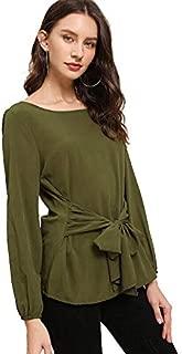Shreeji Enterprise Special Mahendi Green Classical Shirt