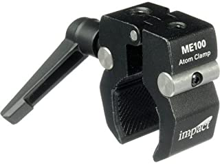 Impact Atom Clamp with Ratchet Handle