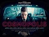 COSMOPOLIS - Robert Pattinson – Film Poster Plakat