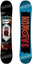 Salomon Pulse Snowboard Mens Sz 156cm