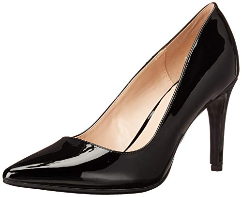 Bandolino womens Fairbury Pump, Black, 9 US