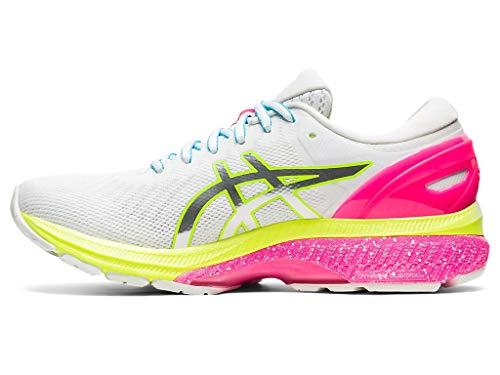 ASICS Women's Gel-Kayano 27 Lite-Show Running Shoes