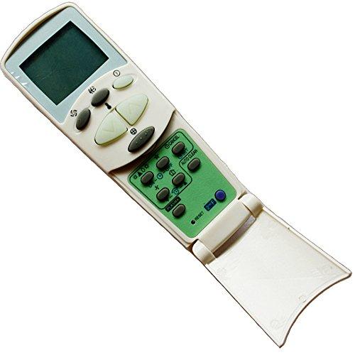 Reemplazo LG aire acondicionado mando a distancia 6711a20096C 6711a20103j 6711a20103p 6711a20103q 6711a20034a 6711a20035a 6711a20034d 6711a20056t 6711a20052b 6711a20089b...
