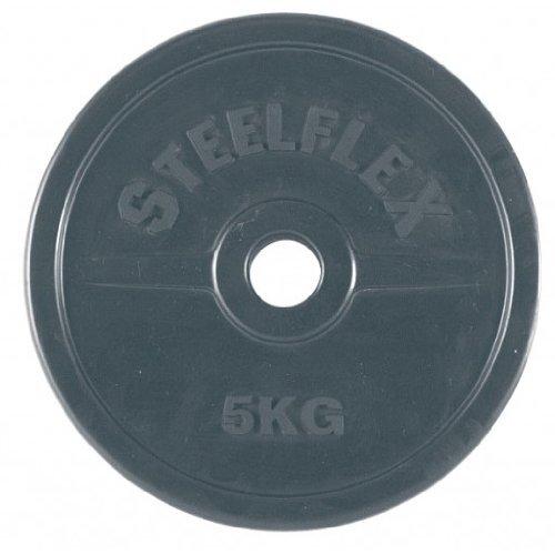 エバニュー 28φラバープレート5kg(2枚1組) ETB117