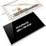 AUO New 15.6 HD Laptop LCD Screen for B156XW02 V.6 LED