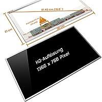 ASUS X54C 15.6インチラップトップスクリーン